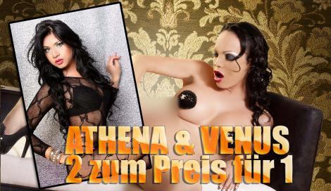 Premium Vorschaubild von Transe Shemale Athena TS Ladies in Essen Stauderstraße 76