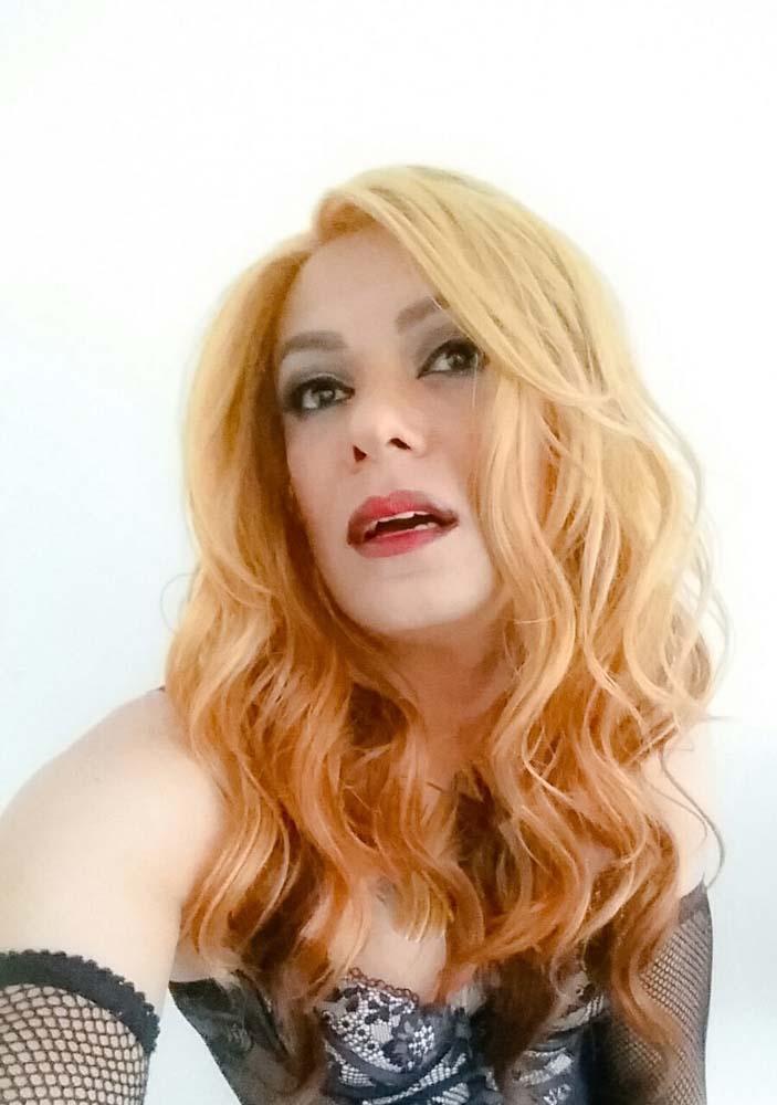 Vorschaubild von Shemale Emily Transen in  45147 Deutschland bei Transgirls.de