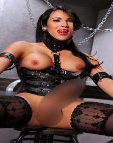 News-Vorschaubild von Shemale Silvana Diosa Sexy in Köln