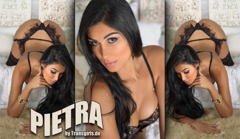 Vorschaubild Newsbild von Shemale TS Trans Pietra
