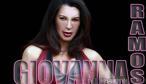 Transsexuelle Giovanna Ramos