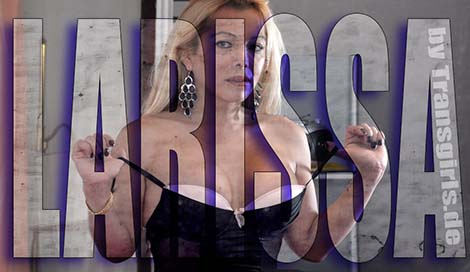 Transsexuelle Larissa