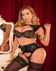 Vorschaubild von TS Transe Thais Anderson Shemale in Berlin bei Transgirls.de
