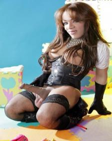 Preview picture from TS Transe Ruby Navarro Shemale in Ciudad Real at Transgirls.com