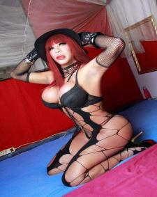 Preview picture from TS Transe Donna Shemale in Gütersloh at Transgirls.com