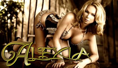 Transsexuelle Alexia