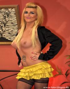 Vorschaubild von TS Transe Anna Shemale in Nürnberg bei Transgirls.de