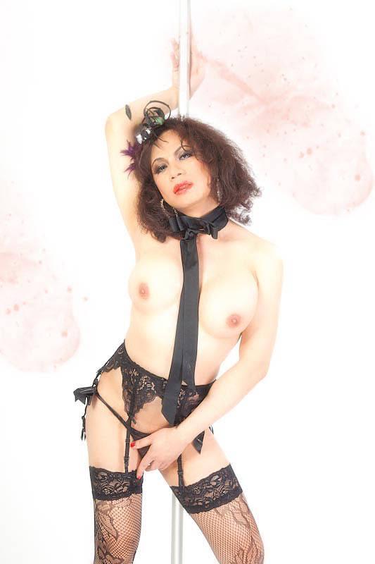 Vorschaubild von TS Transe Leemi Shemale in Berlin bei Transgirls.de