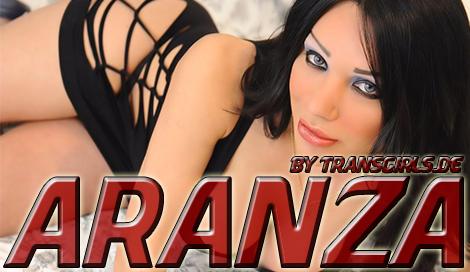Transsexuelle Aranza