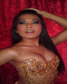 Vorschaubild von TS Transe Som O Shemale in Berlin bei Transgirls.de