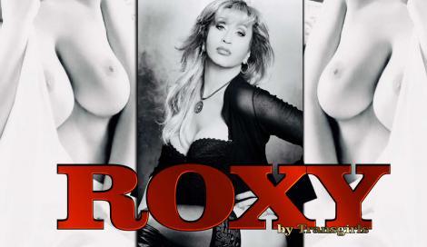 Premium Vorschaubild von TS Transe Roxy Shemale in Berlin bei Transgirls.de