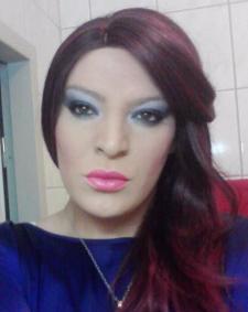 Vorschaubild von TS Transe Andreea Shemale in Berlin bei Transgirls.de