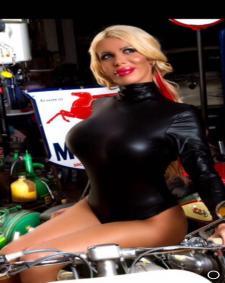 Premium Vorschaubild von TS Transe Edona James Shemale in Berlin bei Transgirls.de