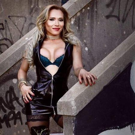 Vorschaubild von TS Transe Lara Dinniz Shemale in München bei Transgirls.de