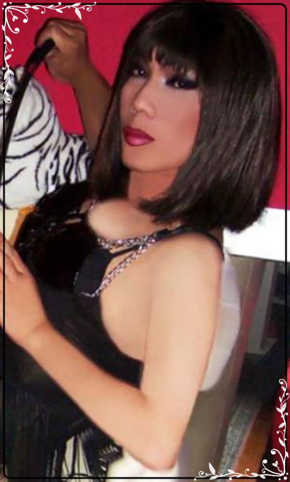 Vorschaubild von TS Transe Gong Shemale in Berlin bei Transgirls.de