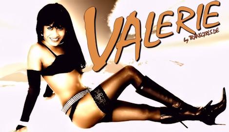 Transsexuelle Valerie