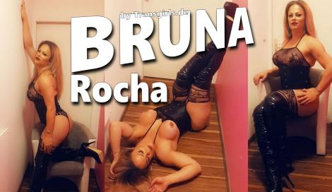 Premium Preview picture from TS Transe Bruna Rocha Shemale in Berlin at Transgirls.com