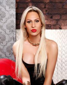 Premium Vorschaubild von TS Transe Giselle Shemale in München bei Transgirls.de