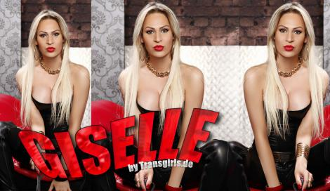 Premium Preview Picture from Giselle Shemale in Berlin