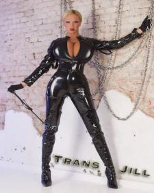 Vorschaubild von TS Transe Jill Shemale in Zürich bei Transgirls.de