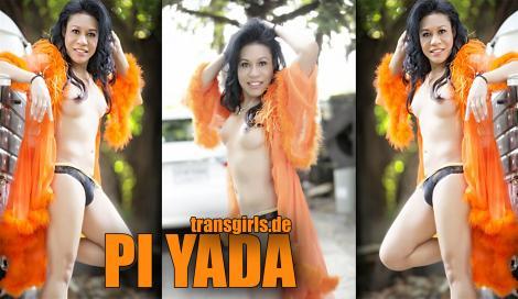 Pi Yada Shemale in Bremen bei Transgirls.com