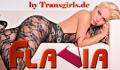Shemale Flavia in K�ln