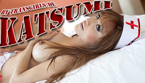 Transsexuelle Katsumi