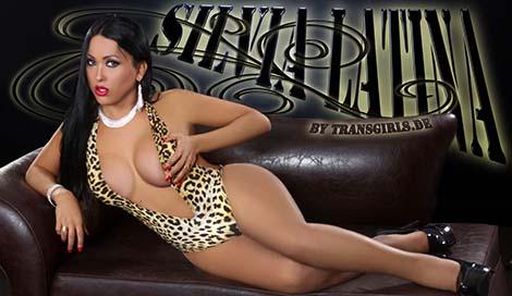 Transsexuelle Silvia Latina