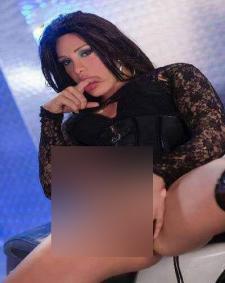 Vorschaubild von TS Transe Candelafiesta Shemale in Berlin bei Transgirls.de