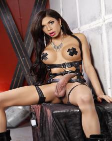 Preview Picture from TS Transe Sabrina Godoy Shemale in Pohlheim at Transgirls.com