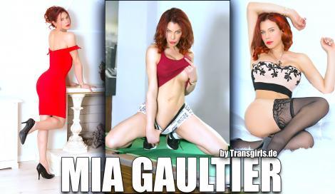 Premium Vorschaubild von TS Transe Mia Gaultier Shemale in Freiburg im Breisgau bei Transgirls.de