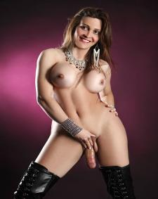 Preview picture from TS Transe Luna Amaral Shemale in Augsburg at Transgirls.com