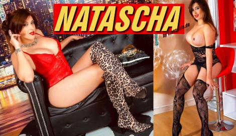 Natascha Shemale in Berlin bei Transgirls.com
