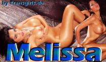 Transsexuelle Melissa
