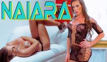 Transsexuelle Naiara