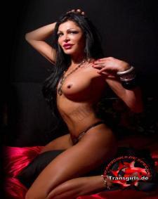 Vorschaubild von TS Transe Andrea Latina Shemale in Biel bei Transgirls.de