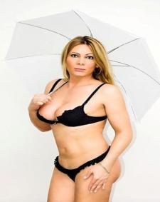 Vorschaubild von TS Transe Natucha Carolina Shemale in Hamburg bei Transgirls.de