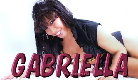 Transsexuelle Gabriella