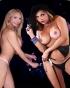 Transsexuelle Jennifer & Gabriella