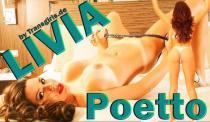 Transsexuelle Livia Poetto