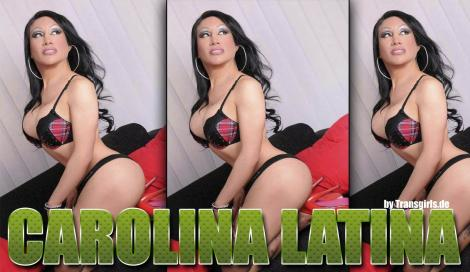 Premium Preview Picture from Carolina Latina Shemale in Berlin