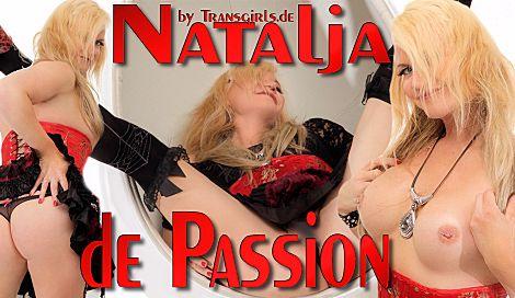 Shemale Escort Transe TS Natalja de Passion Callgirl in 22083 Hamburg-Winterhude Heinrich-Hertz-Str. 120  Telefon: 004915143641910