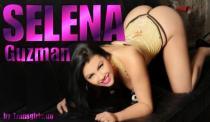 Transsexuelle Selena Guzman