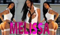 Shemale Melissa in Berlin-Sch�neberg