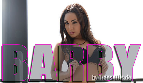 Transsexuelle Barby