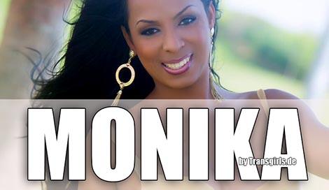 Transsexuelle Monika