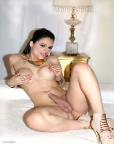 Preview Picture from TS Transe Bruna Castro XXL Shemale in Barcelona at Transgirls.com