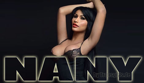 Transsexuelle Nany