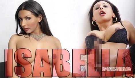 Transsexuelle Isabella Mueller