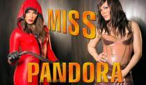 Shemale Miss Pandora in Hamburg